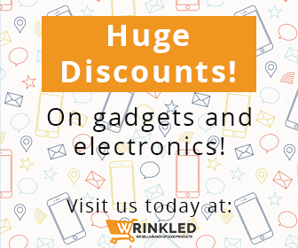 US Gadget and Electronic Sale